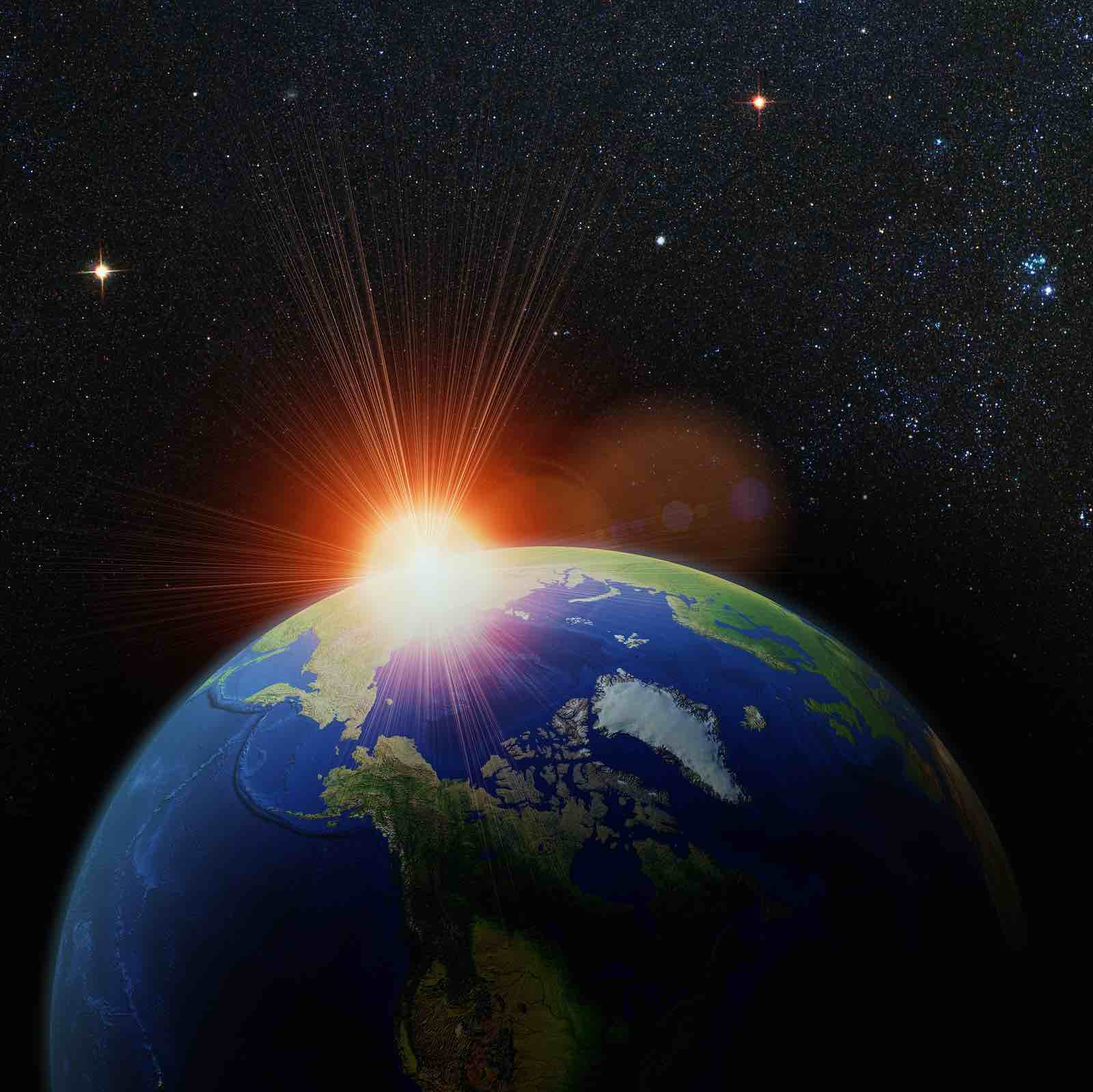 bigstock-Planet-earth-with-sunrise-in-s-25593122 copy