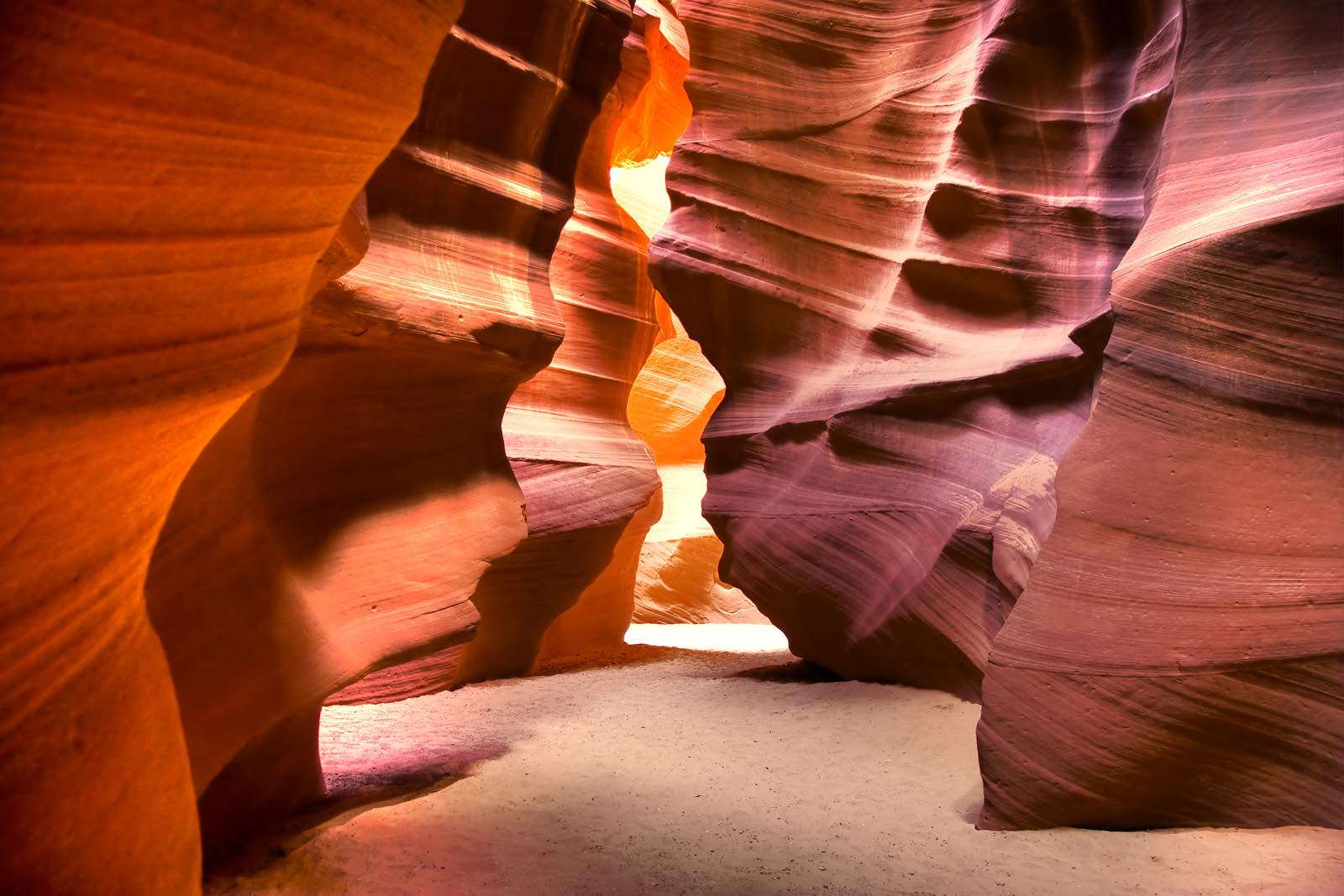 Natural Rock Formations